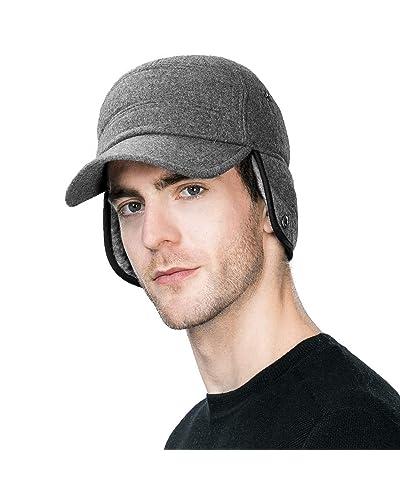 da6c50e3b8d98 Cool Hats  Amazon.com