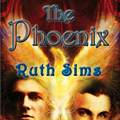 The Phoenix audiobook cover art