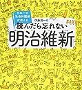 日本一の社会科講師が教える 読んだら忘れない明治維新