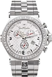 Phantom JPTM34 Diamond Watch