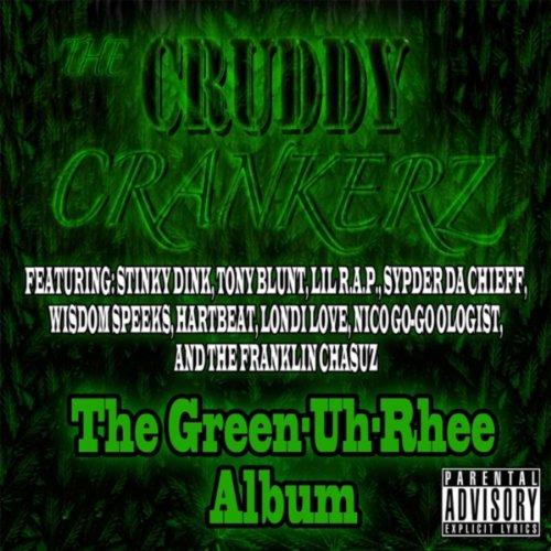 Like Its 420 (feat. D.C. Ty the Monster, Lady Moet Beast, Irvan Scott, Tony Blunt, Stinky Dink, Wisdom Speeks, Lil Rap & Spyda Da Cheff) [Explicit]