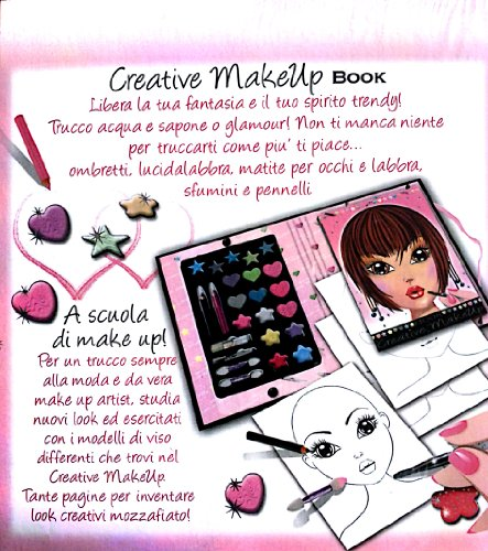 PlayMagic Nice 030 Creative Makeup Book A École de Maquillage