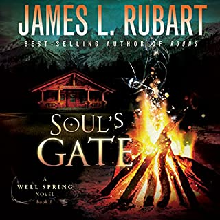 Soul's Gate      A Well Spring Novel, Book 1              Auteur(s):                                                                                                                                 James Rubart                               Narrateur(s):                                                                                                                                 James Rubart                      Durée: 12 h et 24 min     Pas de évaluations     Au global 0,0