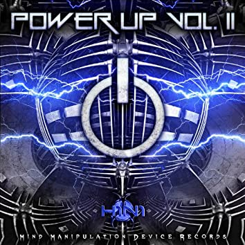 Power Up Vol 2 (Compiled By H1N1)
