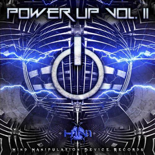 Various artists feat. H1N1, Stereopanic, Ctrlz3ta, X-side, Iliuchina, Panayota, X-Avenger, Alienn, Roby & Remove