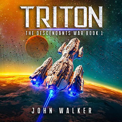 『Triton』のカバーアート