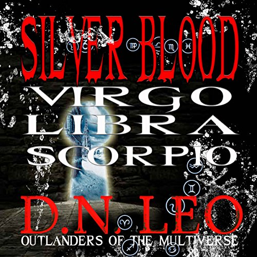 Virgo - Libra - Scorpio audiobook cover art