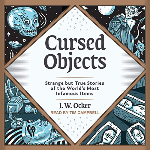 Cursed Objects cover art