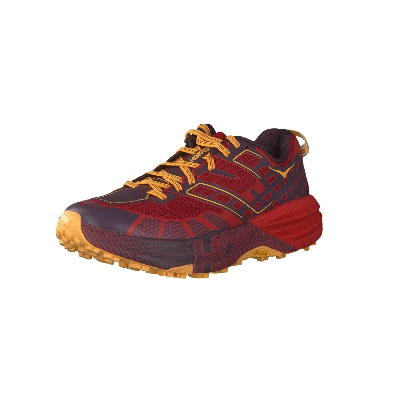 ZAPATILLAS HOKA ONE ONE M SPEEDGOAT 2: Amazon.es: Deportes y aire ...