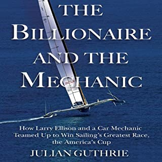 The Billionaire and the Mechanic cover art