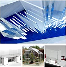 Clear Acrylic Perspex Sheet