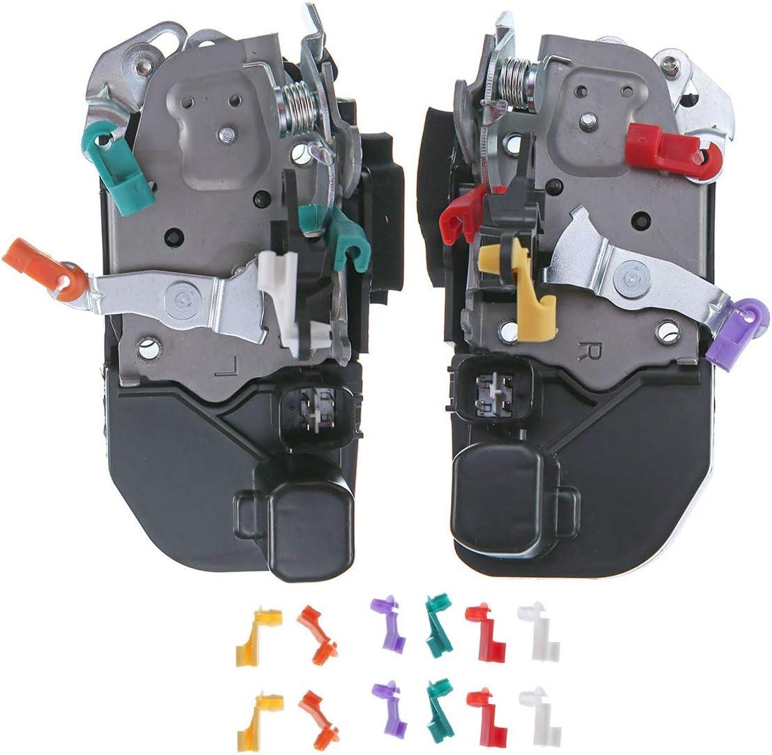 A-Premium 贈答品 Door Lock Actuator Motor Ram Dodge 訳あり品送料無料 Replacement 150 for