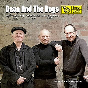 Bean and the Boys (Natural Sound Recording)