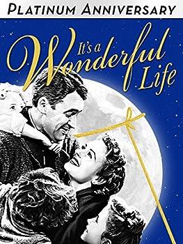 It s A Wonderful Life  Black & White Version