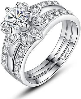 anillos de matrimonio de plata