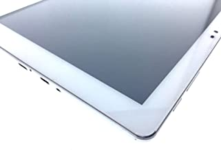 """Insignia Flex 10.1"""" Android Tablet 32GB Wi-Fi White/Silver NS-P10A6100"""
