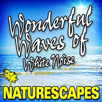 Wonderful Waves of White Noise (Nature Sounds)