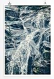 Eau Zone Home Bild - Naturbilder - Ravana Falls auf Sri