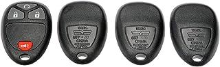 Dorman 13687 Keyless Remote Case