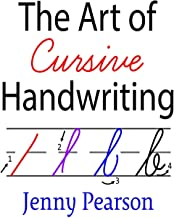 Best most beautiful cursive handwriting Reviews