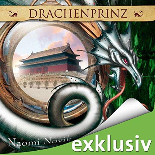 Drachenprinz (Die Feuerreiter Seiner Majestät 2) cover art