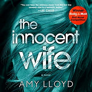 The Innocent Wife     A Novel              Auteur(s):                                                                                                                                 Amy Lloyd                               Narrateur(s):                                                                                                                                 Lorelei King,                                                                                        Christina Cole                      Durée: 8 h et 13 min     16 évaluations     Au global 3,3