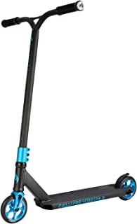 Chilli Reloaded Pro Scooters/Pro Scooter - Trick Scooter, Stunt Scooter, BMX Scooter, Freestyle Scooter, Trick Scooters for Kids, Stunt Scooters, Trick Scooters for Teens & Adults (4 Colors)