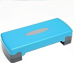 Duurzame Cardiopedalen 68cm Aerobe Oefening Pedaal Stapped Pedaal Indoor Fitness Pedaal Geschikt voor Gymnastiek en Home B...