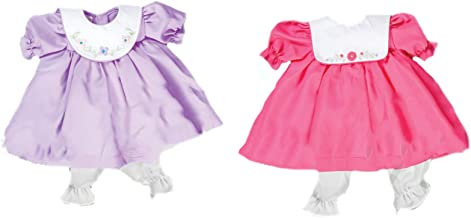 Best rosalina baby doll clothes Reviews