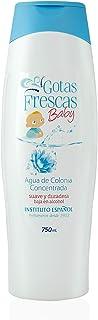 Gotas Frescas Baby Agua de Colonia - 750 ml
