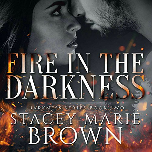 Fire in the Darkness cover art