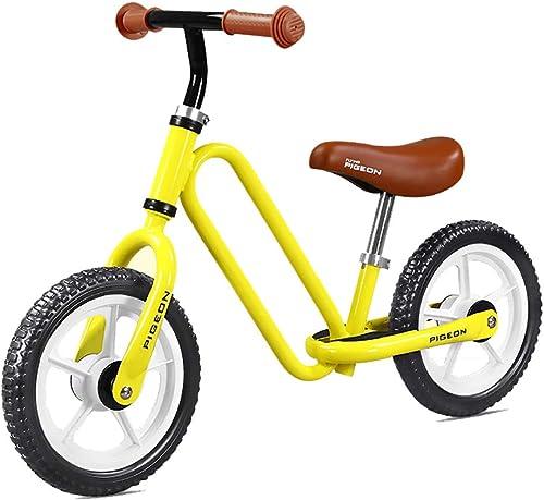 Hejok Laufrad Ab 3 Jahre Junge, Laufrad Baby Laufrad FüR 2,3,4,5,6 Jahre Altes Blau Balance-fürrad Mit Einstellbarer H