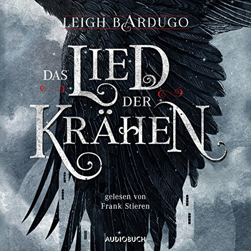 Das Lied der Krähen audiobook cover art