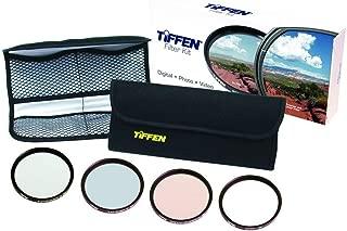 Tiffen 77DVFMK3 77mm DV Film Look Filter Kit 3