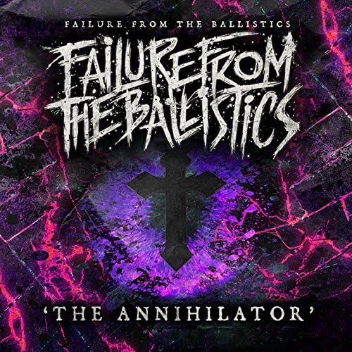 Failure from the Ballistics