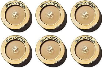Sonia Kashuk Undetectable Creme Bronzer Warm Tan 41 (Pack of 6)