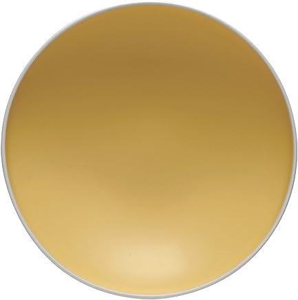 Preisvergleich für Bitossi Home BER1306 Set aus 6 tiefen Tellern, Sorbet-Linie, Zitrone
