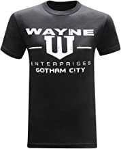 Wayne Enterprises Gotham City Men's T-Shirt