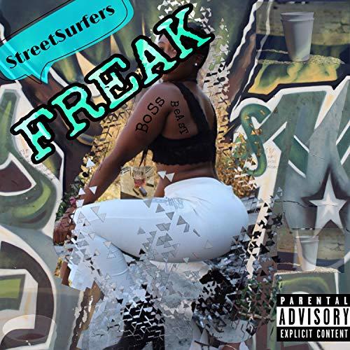 Freak [Explicit]