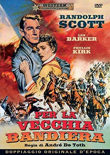 Per La Vecchia Bandiera (1953)