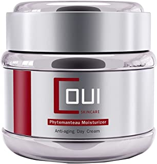 PHYTEMANTEAU Day Face Cream Facial Moisturizer - Anti Aging, Anti Wrinkle Skin Repair For Firming Face, Neck, Décolleté