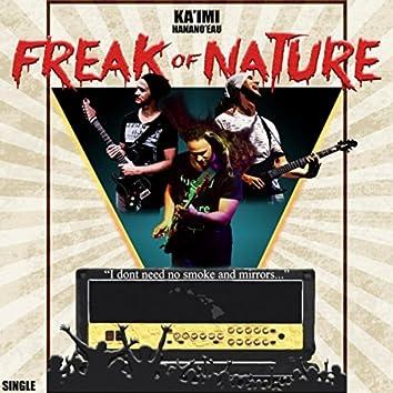 Freak of Nature