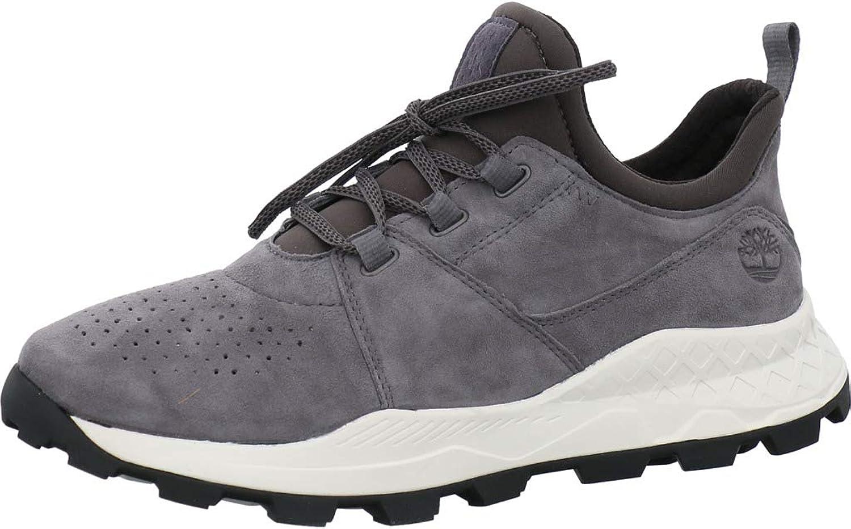 Timberland Brooklyn Oxford Sneaker Sneaker Sneaker in Übergrößen Grau TB0A21H1033 große Herrenschuhe B07ND1WH9H  318d3f