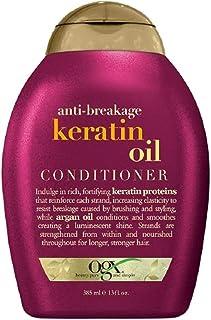 OGX Keratin Oil Anti Breakage Conditioner 13 oz , 385 ml