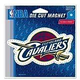 NBA クリーブランド・キャバリアーズ ロゴ型マグネット