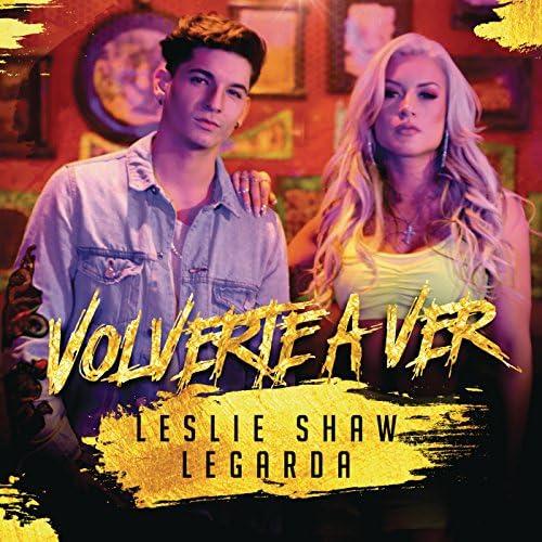 Leslie Shaw & Legarda