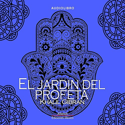 El jardin del profeta [The Garden of the Prophet] cover art