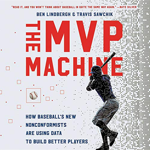 The MVP Machine  By  cover art
