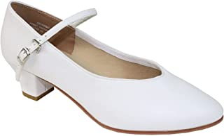 "Danzcue 1.5"" Character Dance Shoes"
