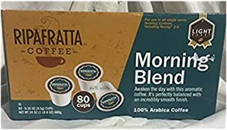 Best ripafratta coffee morning blend Reviews